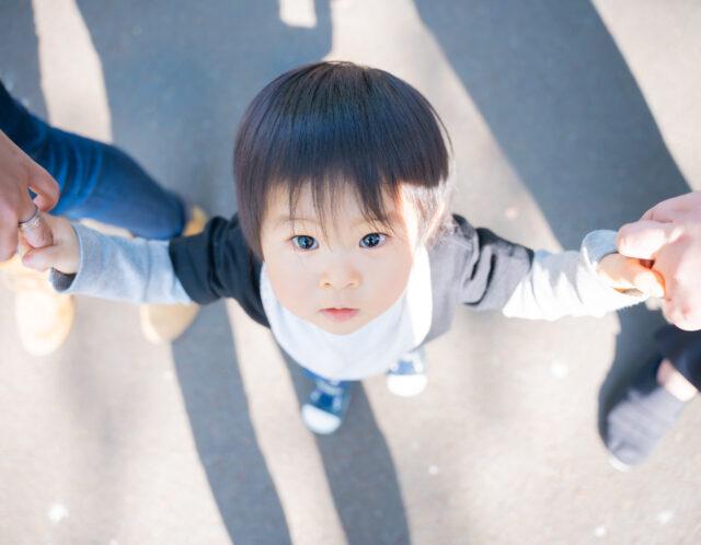 出張撮影で子供写真の撮影してきました!